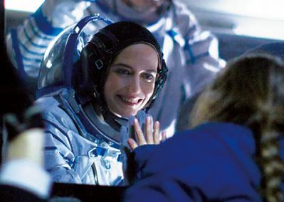 【映画『約束の宇宙』】娘への愛情と仕事への情熱、 ゆれ動く宇宙飛行士の選択は