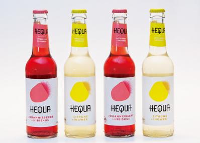 ビール醸造所のつくる、クラフトリンゴ酢が人気。
