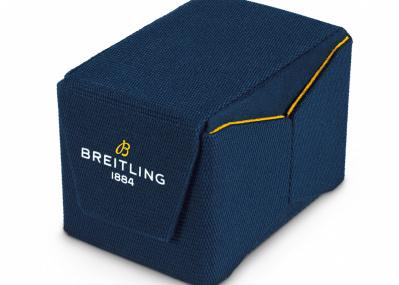 「100%再生可能」なブライトリングの専用ボックスが、時計業界の意識を変える!?