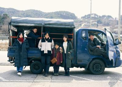 石井裕也監督が韓国で撮って気づいたのは、「苦悩」が武器になるということ『アジアの天使』