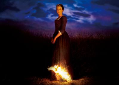 18世紀のフランスを舞台に『燃ゆる女の肖像』が描く、 女たちの秘められた愛と連帯。