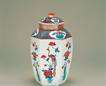 サントリー美術館で開催中、国や時代を超えて開花した6つの美の物語。