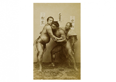 最古の日本人ポートレートも公開、我が国の写真の原点を探る。