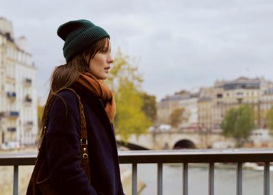 臆病な大人へのエールのようなラブストーリー、『パリのどこかで、あなたと』。