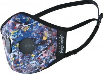 いま注目の高機能マスクがコラボ。猛暑が始まる前にチェックを