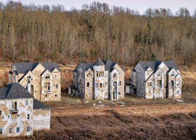 """アメリカに残る""""マックマンション""""とは? その市場価値下落から見えてくる住宅トレンド"""