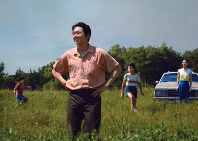 アカデミー賞6部門ノミネートの『ミナリ』など、最注目の映画スタジオ「A24」の歴史を振り返る5作。