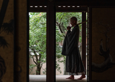 禅の教えに触れ、心身のバランスを整える。アマン京都が限定ステイプランをスタート