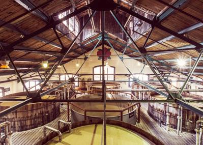 開拓者たちが歴史を築いた、主役はトウモロコシのバーボン。ウイスキー五大聖地の代表銘柄:アメリカンウイスキー編