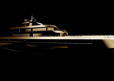 ジョルジオ・アルマーニが、初めて「ヨット」をデザインすることを発表。