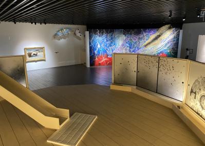 クレーから鴻池朋子まで、アーティゾン美術館で堪能する充実の3展覧会。