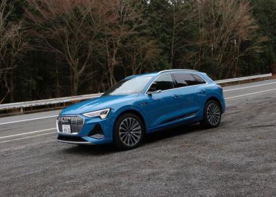 EVは特別なクルマ? 最新の日本車に乗るとその考えが変わるかも