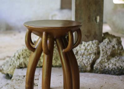 """インテリアから""""南国気分""""を取り入れよう。ババグーリの家具が一堂に会する展示が期間限定で開催。"""