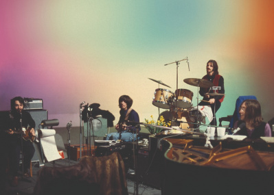 ドキュメンタリー『ザ・ビートルズ:Get Back』がDisney+で独占配信決定
