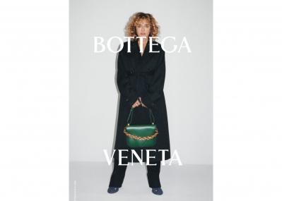 リアルな日常にラグジュアリーさをプラス! ボッテガ・ヴェネタの新コレクションが本日発表に