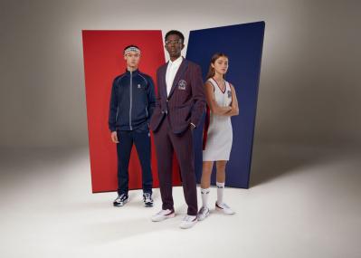 """""""アメトラ""""なテニススタイルを表現する、ブルックス ブラザーズ×FILAの魅惑のコラボは明日から発売!"""