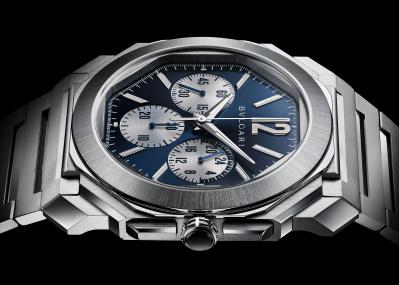 """""""世界最薄""""の腕時計がSS素材で登場! ブルガリの新作をクリエイティブのトップが語る。"""