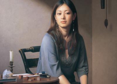 超写実絵画の静かな美、ホキ美術館の作品群をBunkamuraで堪能する。