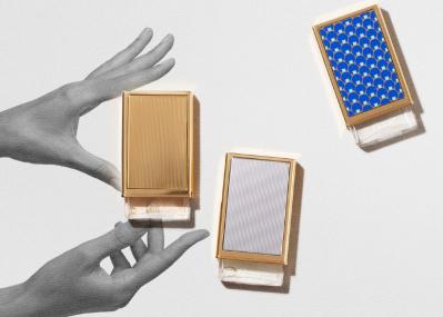 複数のリフィルで毎日違う香りを携帯できる、魅惑のカルティエの新作フレグランス