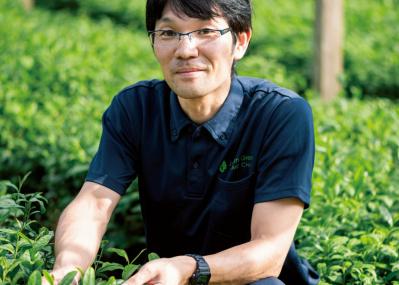 全国にたった15人、茶師十段が伝授する日本茶の選び方。