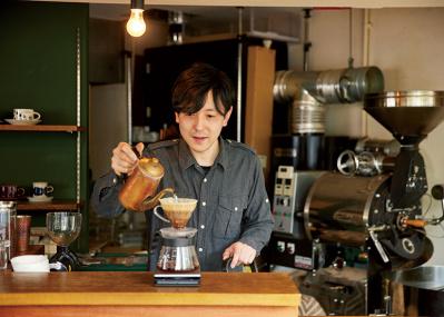 コーヒー専門店のプロ直伝! 自宅で最高の一杯を淹れるコツ