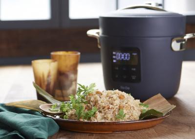 「新しい日常」の料理を手軽に、多彩に楽しめる! 初夏の最新調理家電3選。