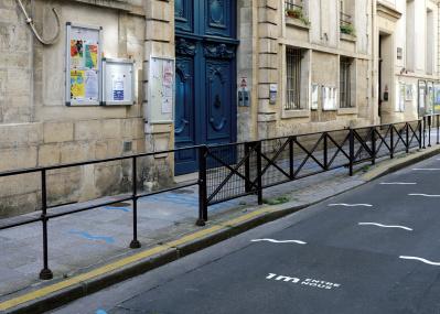 パリなどの事例が話題。公共の場でコロナ感染症を防ぐ、3つのソリューションとは!?