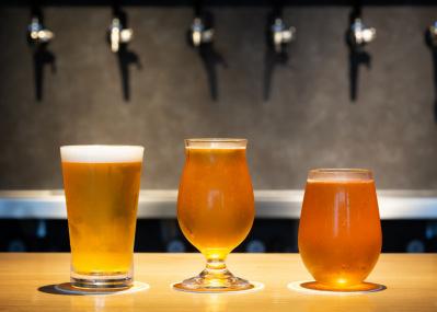 """長崎・壱岐島に誕生した「ISLAND BREWERY」が、""""魚に合うビール""""を追求する理由"""
