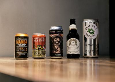 """""""メタル""""なビール店員が薦める、年末年始のご褒美クラフトビール5選。"""