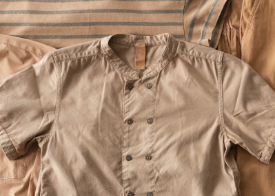 D&DEPARTMENTの服の染め直しサービスが、初のネット受付をスタート!