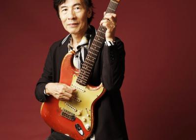 """大滝詠一のつくった楽曲から""""伝説""""は始まった。──ギタリスト・鈴木 茂が明かす、はっぴいえんど結成の裏側。"""