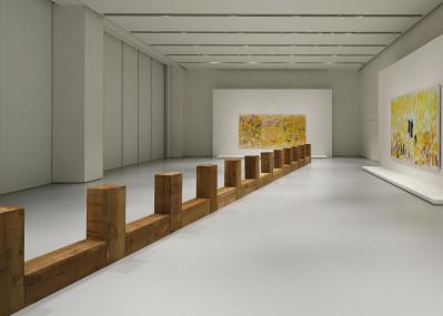 国内2つめの「エスパス ルイ・ヴィトン 大阪」にて、アメリカを代表するアーティストが共演。