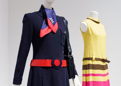今年最注目の展覧会『ファッション イン ジャパン』が開幕!