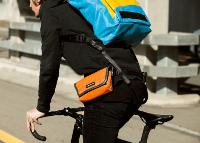 フライターグが無料でバッグを貸し出すキャンペーンを開始。どうやって入手する !?