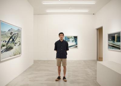 ゴールドラッシュの時代へと旅をする、写真家・石塚元太良の新作展がスタート