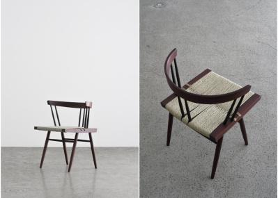 あの名作椅子を購入できる!「ジョージ・ナカシマ没後30年企画展」が開催