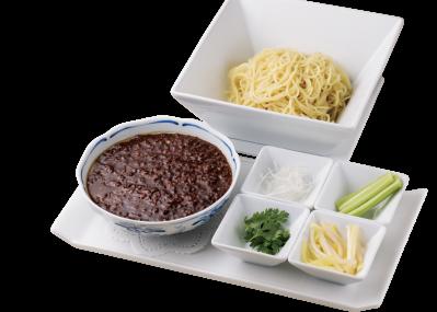 本格派から町中華まで、都内で味わえるジャージャー麺