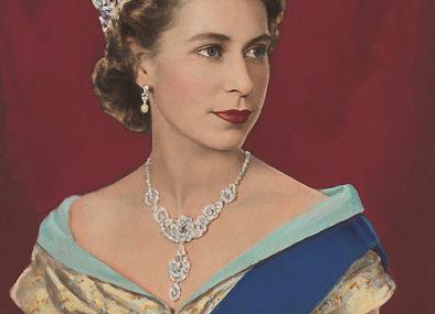 歴代王侯の肖像画がずらり。『KING&QUEEN展』で、イギリス王室のドラマを読み解く。