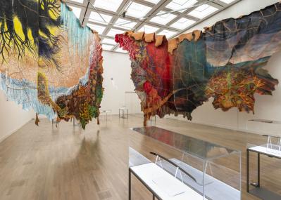 皆川明や田根剛、しりあがり寿らが古美術と共演! 国立新美術館『古典×現代2020』で、エキサイティングな日本のアートを見よ。
