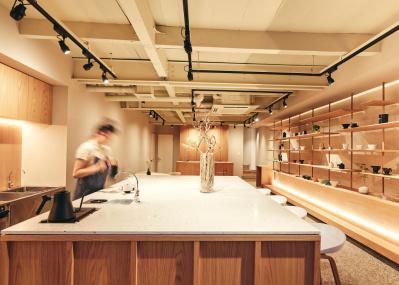 """京都から日本のコーヒー文化を発信する人気ショップの新展開は、""""home brew""""がコンセプト"""