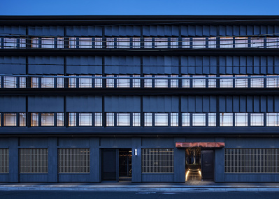 コンセプトは「奥」。谷尻誠・吉田愛設計の京都の最新ホテル「tou」に泊まってみた!
