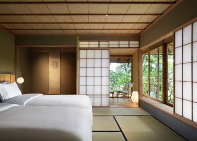 次に京都に行ったら泊まりたい、個性豊かな最新ホテル4軒。