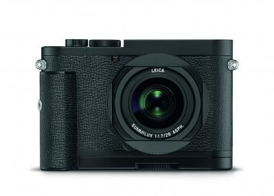 モノクロ撮影専用・4730万画素の衝撃、「ライカ Q2 モノクローム」はいかなるカメラか?