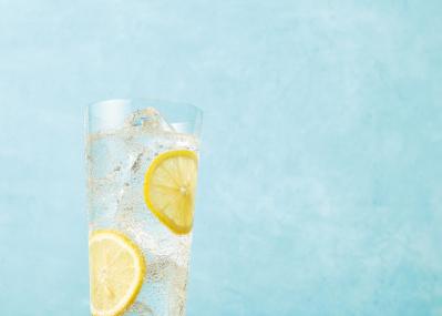 自宅でも簡単にできる、本格派レモンサワーのつくり方。