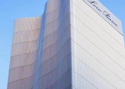 建築家・青木淳のアタマの中をのぞく? ロロ・ピアーナ 銀座店のファサード誕生までを公開。