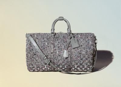 サステイナビリティに進化した、ルイ・ヴィトンの名作バッグ