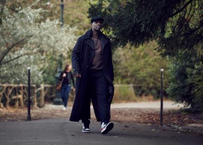 ルパンは「エア・ジョーダン」マニア? Netflixドラマ『Lupin/ルパン』の主人公が履いているスニーカーを徹底調査