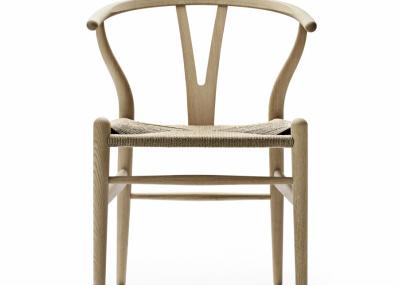 Yチェアからイームズシェルチェアまで、知っておきたい名作椅子10選