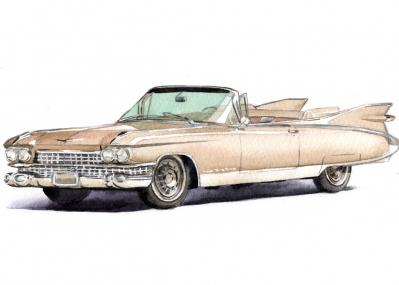 華麗なる転身を遂げた、アメリカ車黄金期を象徴するラグジュアリーカー【名車のセオリー Vol.7 キャデラック】