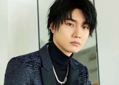 最注目の若手俳優・桜田通がパールを纏った男の7DAYSコーディネートを語る